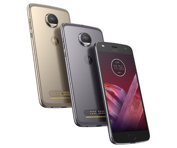 Moto Z2 Play_family