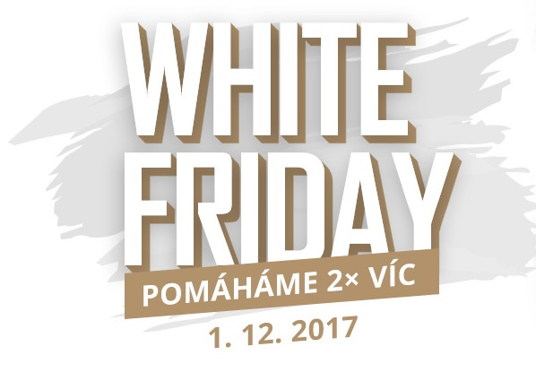 White Friday CZC cz