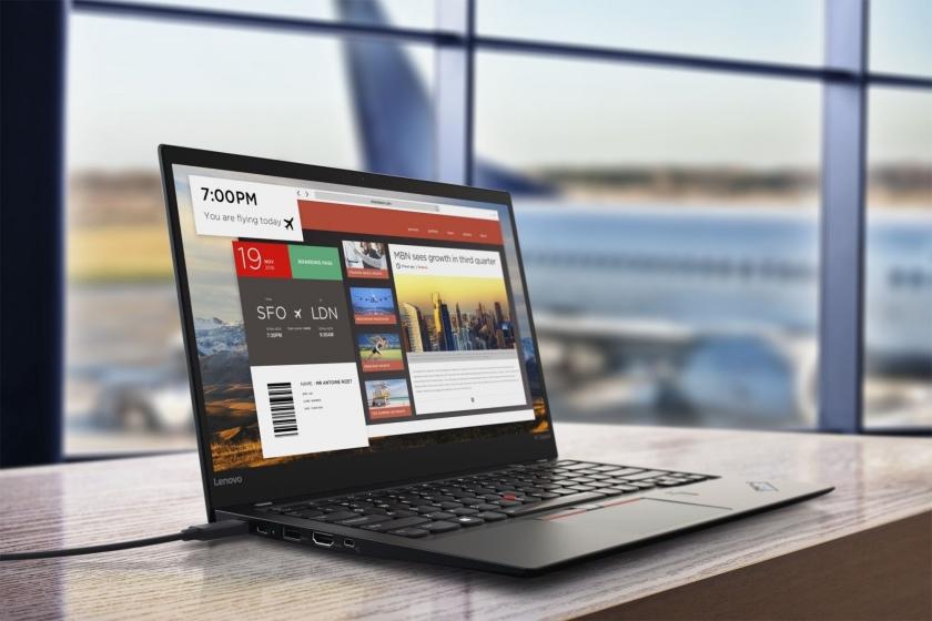 Lenovo ThinkPad X1 Carbon_lifestyle