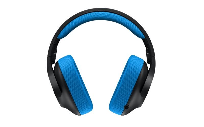 Logitech G233_Headset