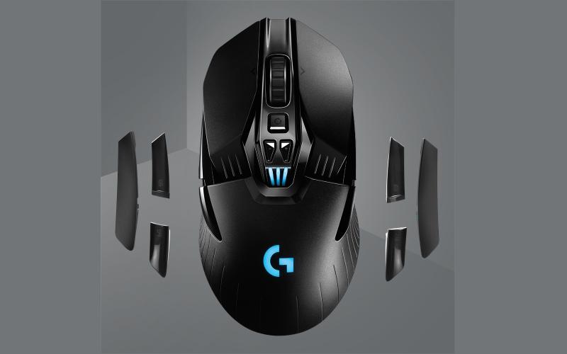Logitech-g903-feature5-ambidextrous