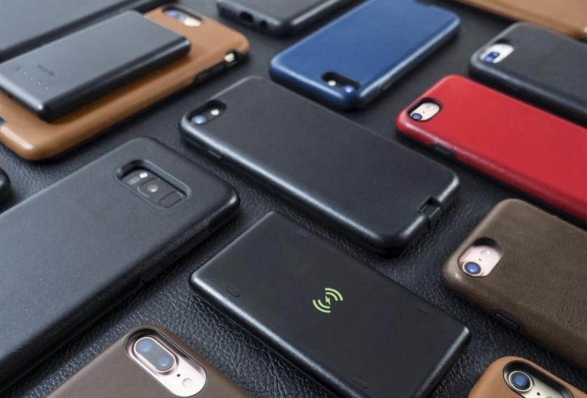 kryty telefony