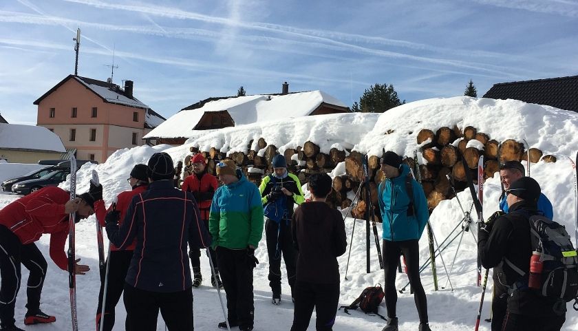 ASBIS sněženky a machři