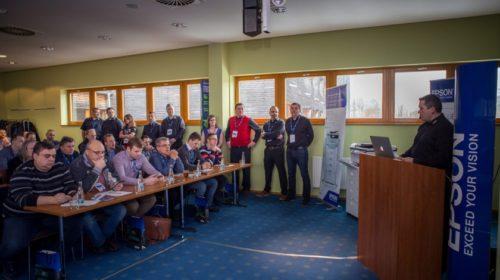Partnerský den Epson v Benicích
