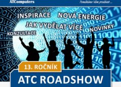 ATC Roadshow