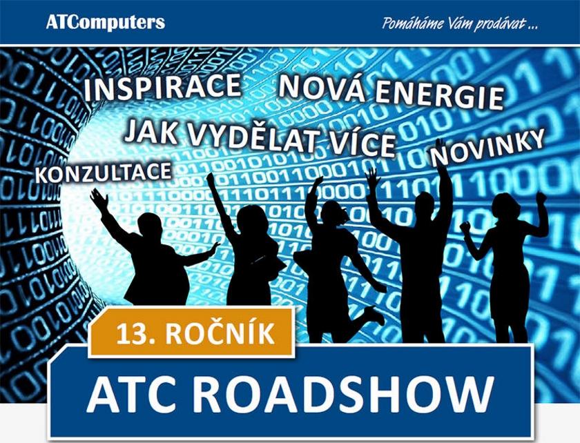 ATC Roadshow