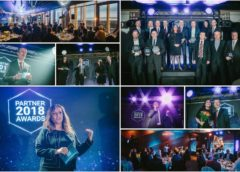 Dell partner awards 2018