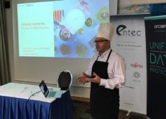 Entec roadshow