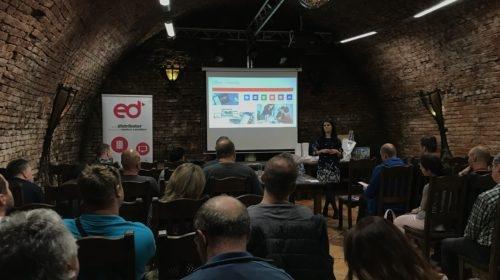 eD workshop