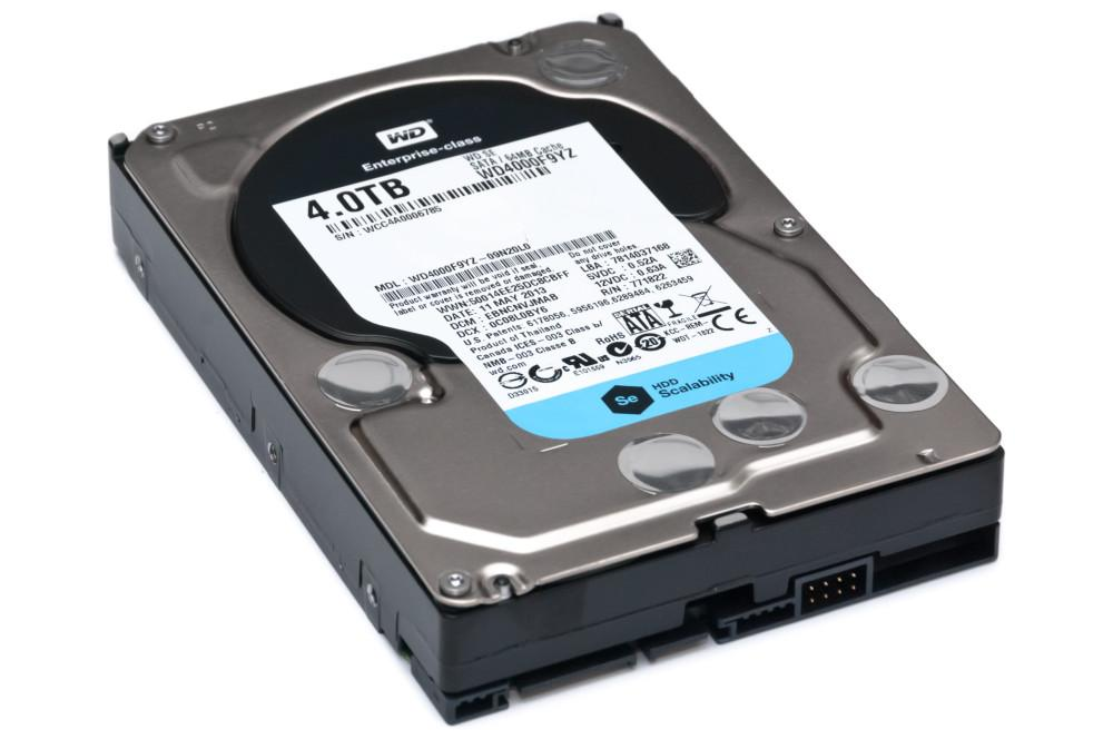 Western Digital Ultrastar