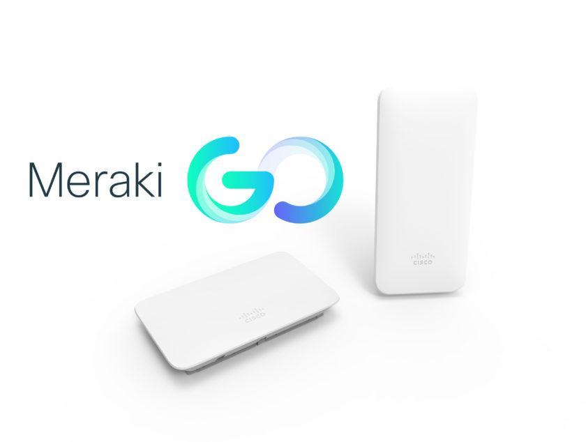 Meraki-Go