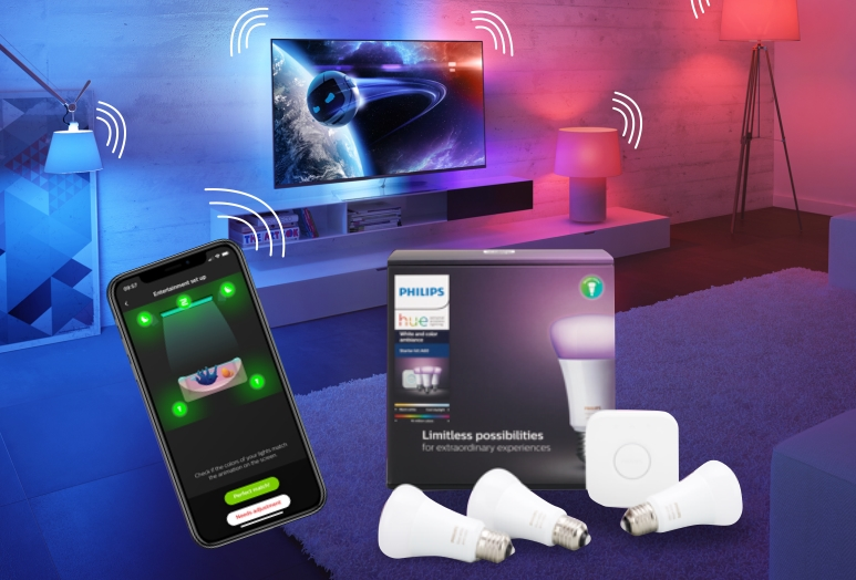 Philips Hue RESELLER