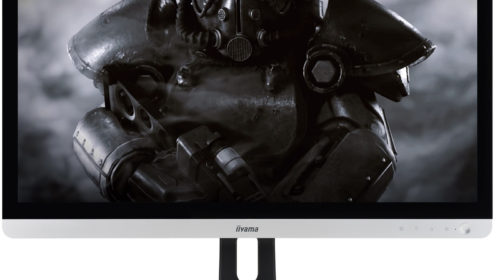 Cenově dostupný 5K monitor ve stylu iMac