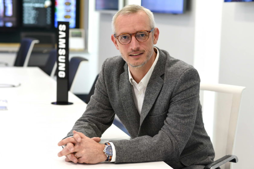 Tomáš Balík Samsung