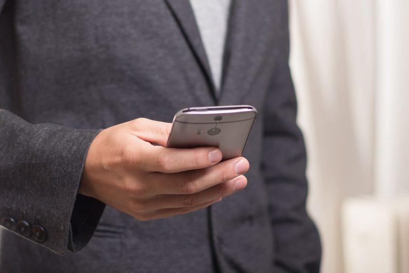 smartphone Reseller Channel VAR VAD