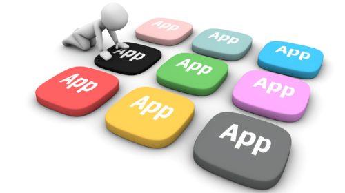 Firmy své aplikace vyvíjí produktovým modelem