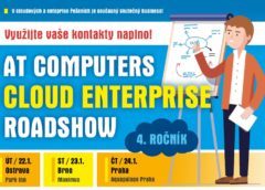 ATC Cloud Enterprise RoadShow