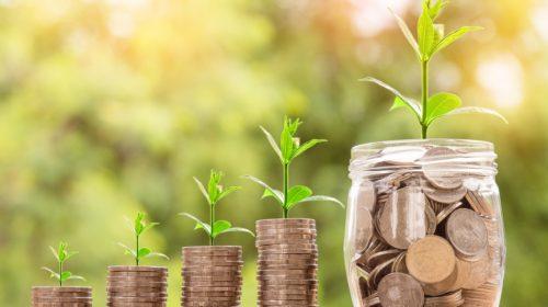 Dobrá zpráva: Investice do IT rostou