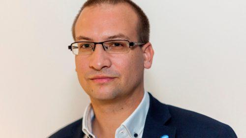 Petr Atanasčev produktovým ředitelem Konica Minolta