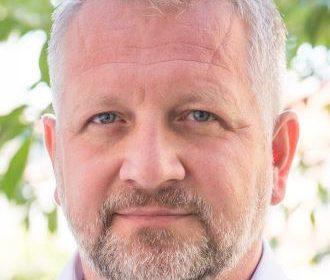 Vladimír Michálek v Dell EMC týmu Tech Daty