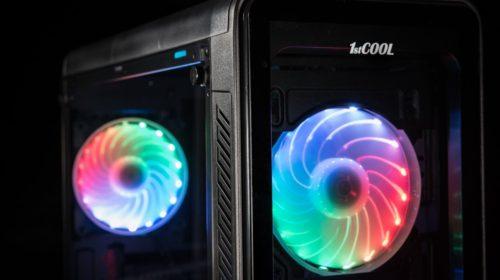 ASBIS CZ distributorem PC příslušenství 1stCOOL
