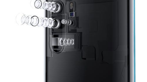 P30 Pro stanovil nový standard ve focení smartphony