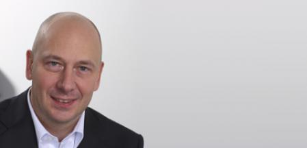 Pavel Klimuškin výkonným ředitelem DNS