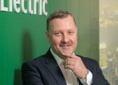 Vladimír Tichý - Schneider Electric, Praha 10. dubna 2019