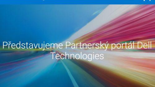 Dell změnil a dal nový název svému partnerskému programu