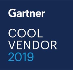 Gartner Cool Vendor 2019