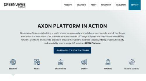 Arrow přináší obchodním partnerům řešení AXON Predict