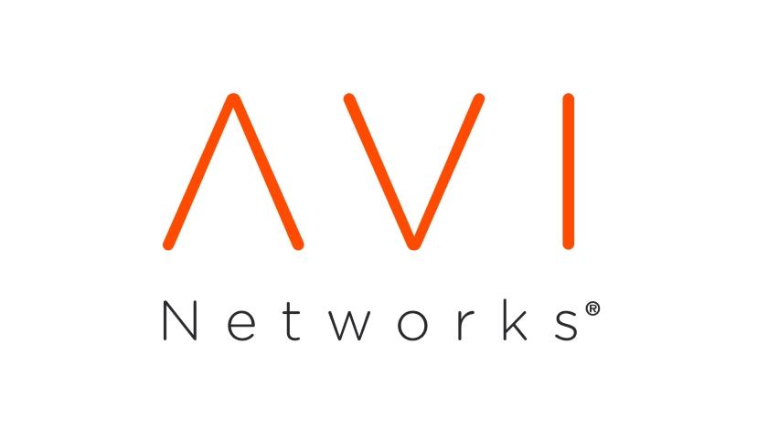 Avi Networks logo