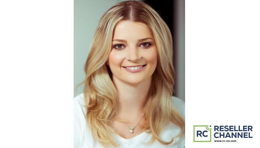 Kristýna Švédová RCNN reseller channel