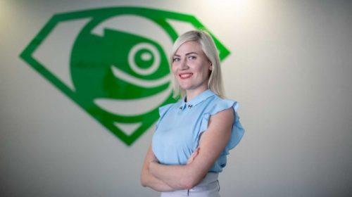 Anna Leshi marketingovou manažerkou SUSE pro regiony EE & CIS