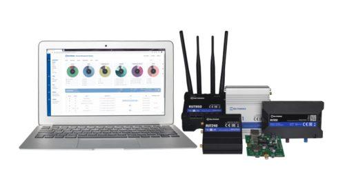 Arrow nabídne v regionu EMEA řešení pro internet věcí od společnosti Teltonika