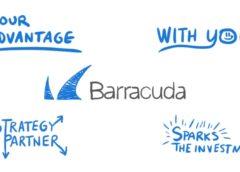 Barracuda TechData