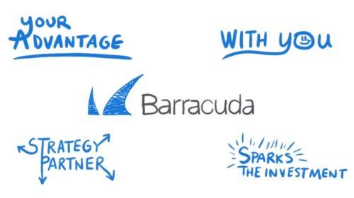 Tech Data distributorem Barracuda Networks
