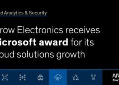 Microsoft ocenil Arrow
