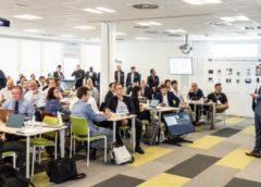 2N Distributor Summit