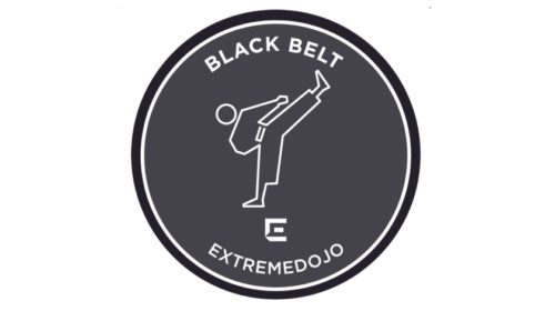 Veracomp je držitelem Extreme Black Belt certifikace