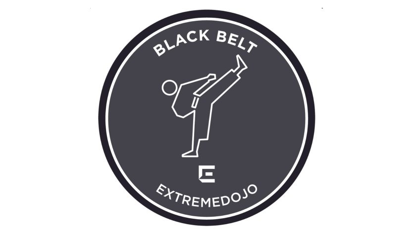 Extreme Black Belt Veracomp