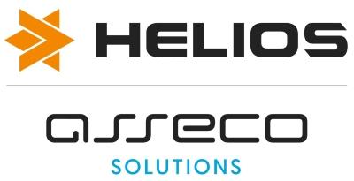 Helios Asseco logo