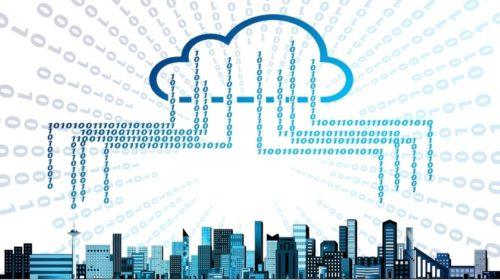 Třetina českých firem ukládá data do cloudu