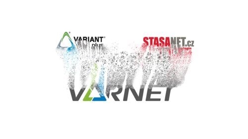 Stasanet a VARIANT plus spojí své síly a fúzí vytvoří společnost VARNET s.r.o.