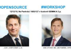 opensource workshop