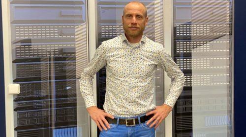 Pavel Zaal povede Cisco divizi v Tech Data