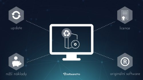 Zájem o druhotný software v česku roste