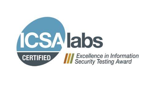 Zyxel získal ocenění od ICSA Labs