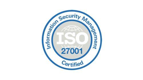 Společnost Netatmo získala certifikát ISO 27001