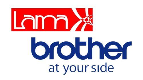 Lama Plus je autorizovaným distributorem Brother na Slovensku a v Polsku